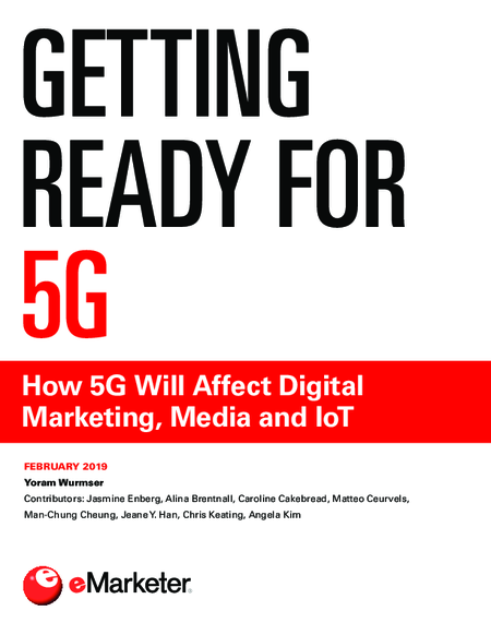 Getting Ready for 5G