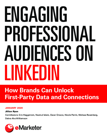 Engaging Professional Audiences on LinkedIn