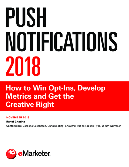 Push Notifications 2018