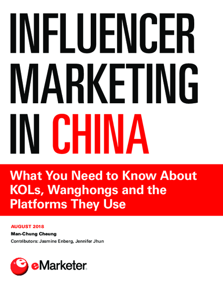 Influencer Marketing in China