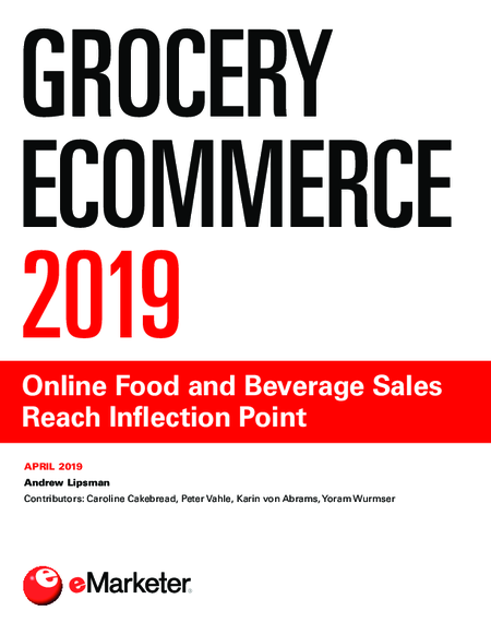 Grocery Ecommerce 2019