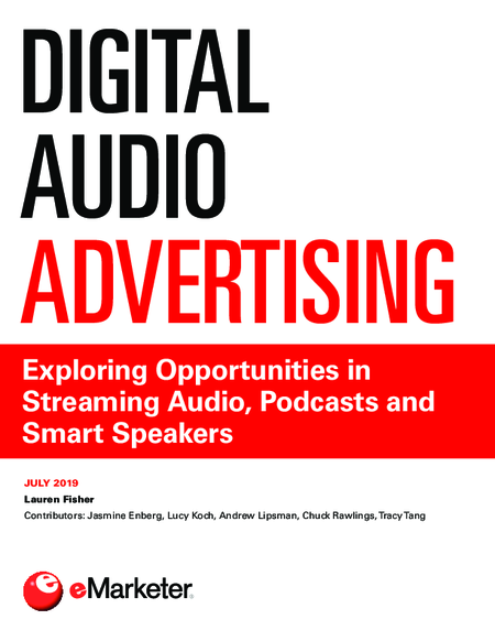Digital Audio Advertising