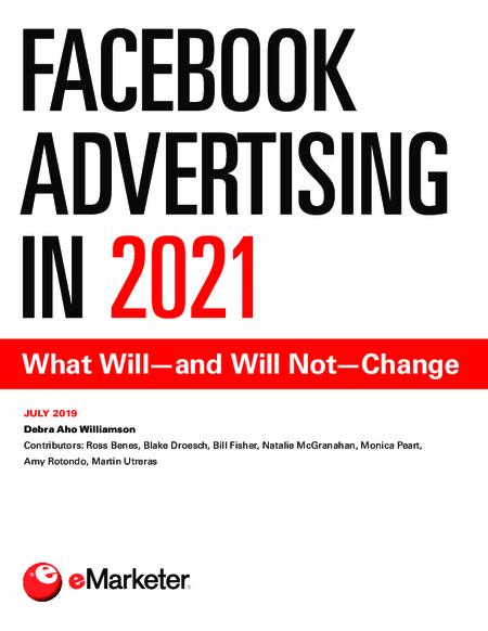 Facebook Advertising in 2021