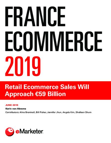 France Ecommerce 2019