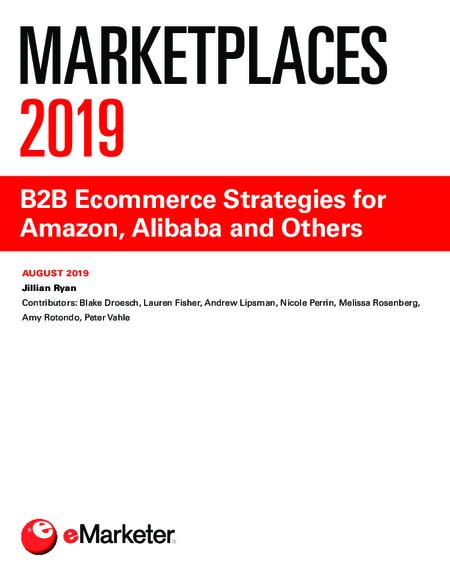 Marketplaces 2019