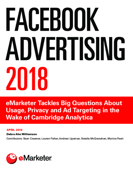 Facebook Advertising 2018