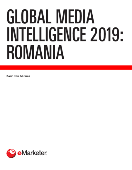 Global Media Intelligence 2019: Romania