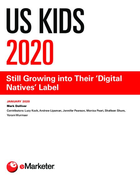 US Kids 2020