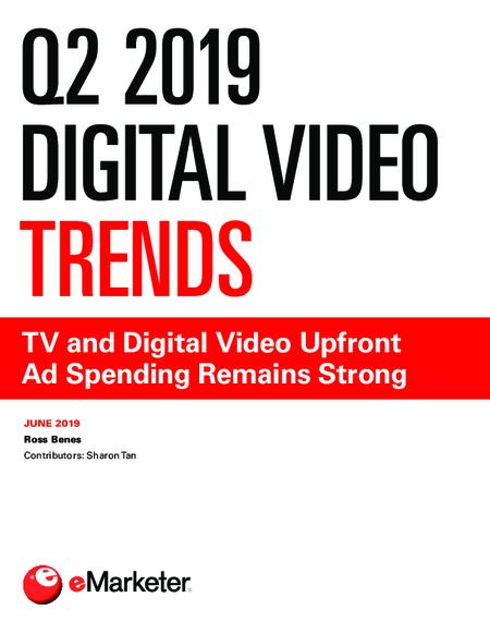 Q2 2019 Digital Video Trends