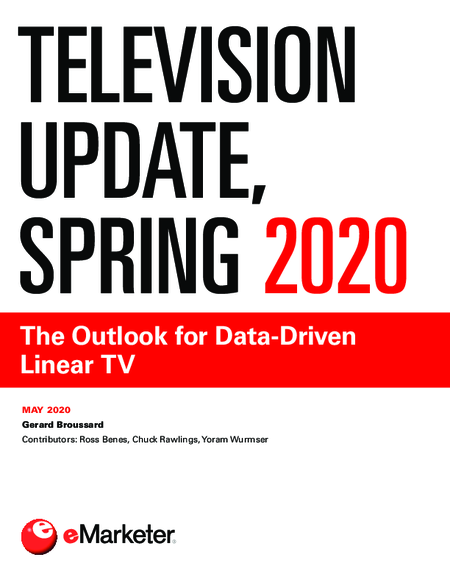 Television Update, Spring 2020