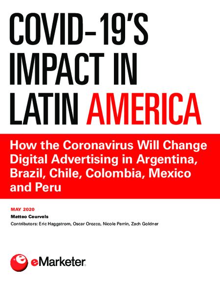 COVID-19's Impact in Latin America