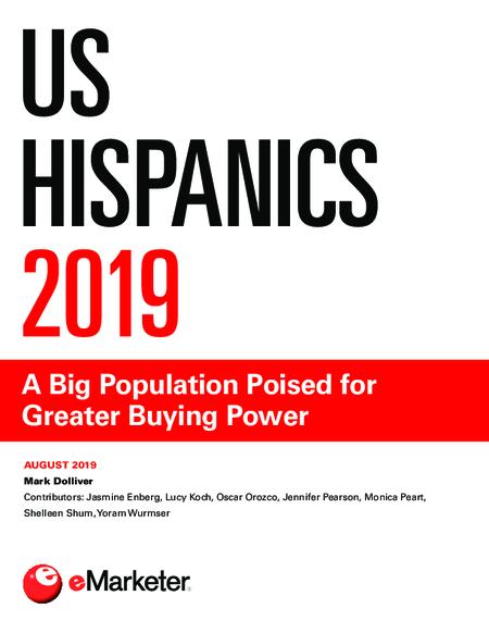 US Hispanics 2019