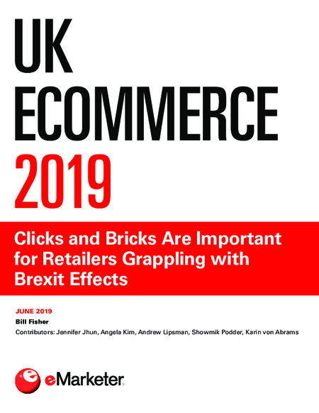 UK Ecommerce 2019