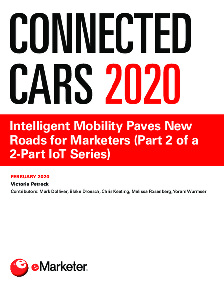 Connected Cars 2020