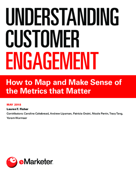 Understanding Customer Engagement