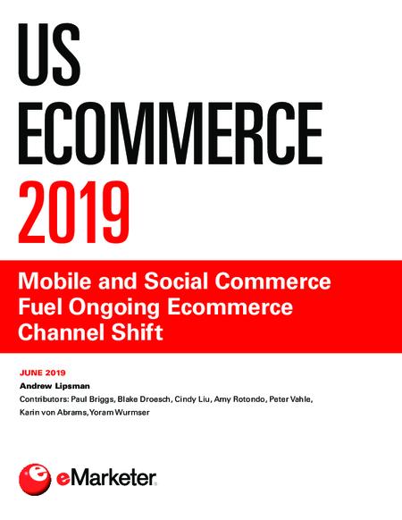 US Ecommerce 2019
