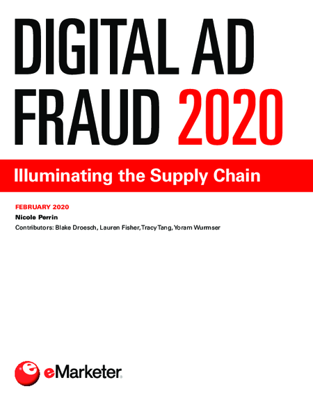 Digital Ad Fraud 2020