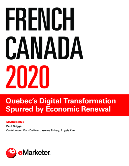 French Canada 2020