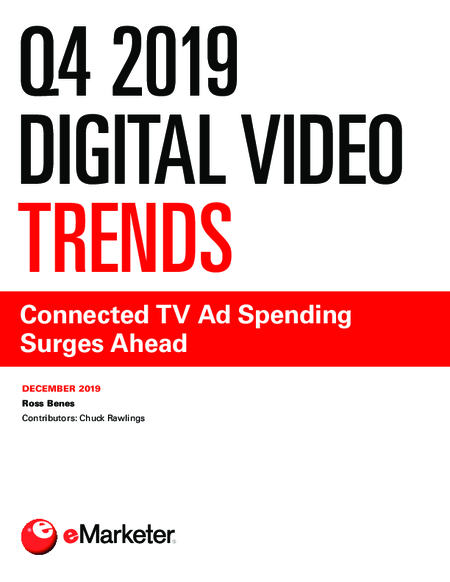 Q4 2019 Digital Video Trends