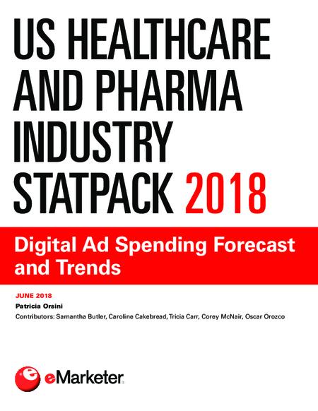 US Healthcare and Pharma Industry StatPack 2018