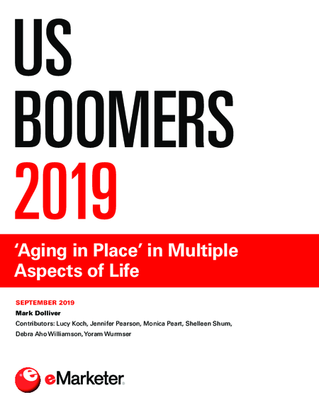 US Boomers 2019