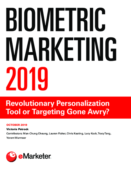 Biometric Marketing 2019