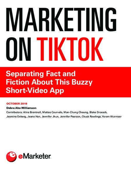 Marketing on TikTok